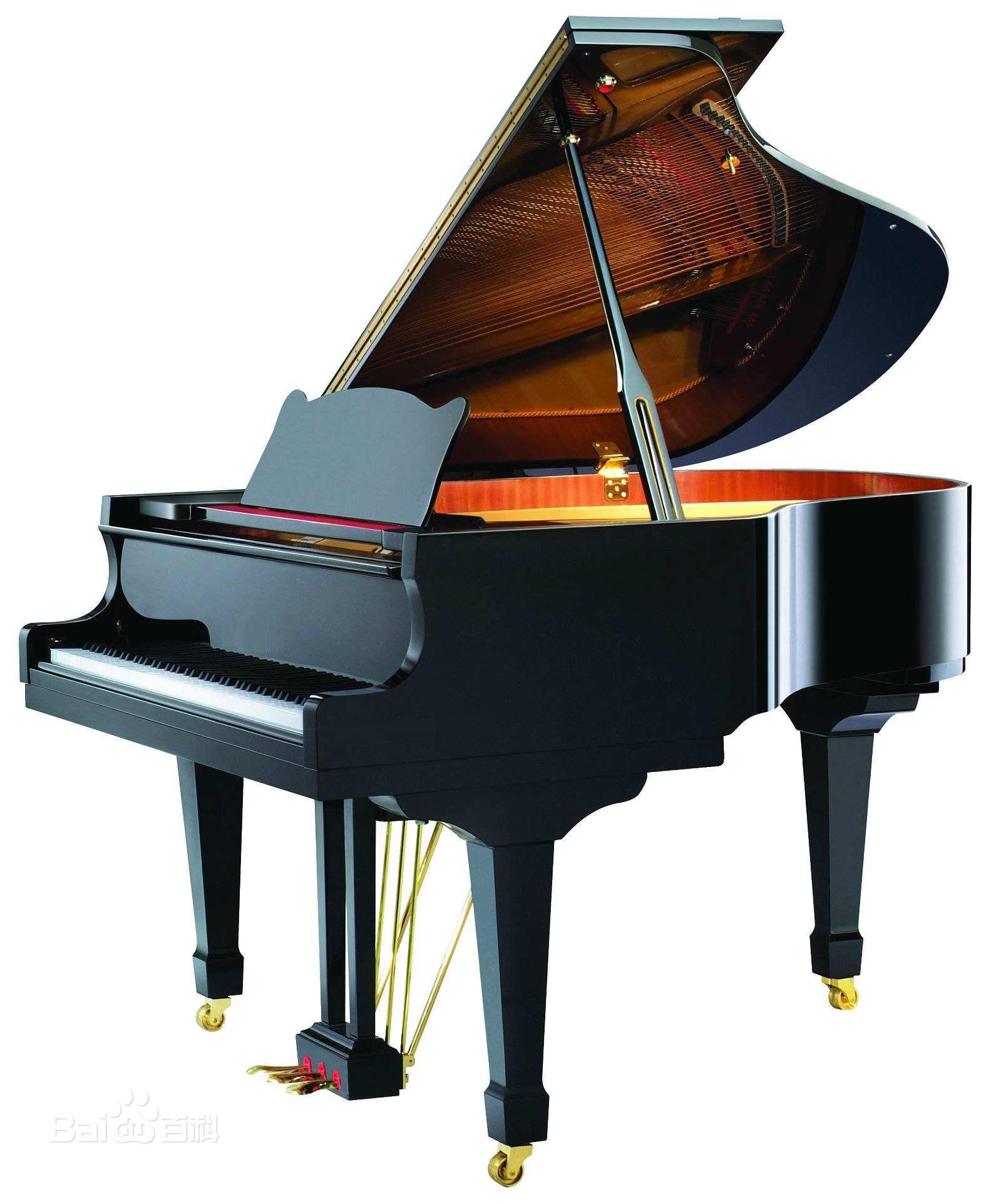 钢琴五行属什么