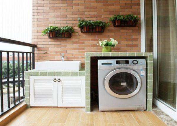 洗衣机与风水