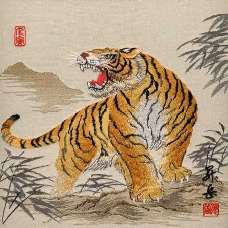 宋韶光鼠年十二生肖运势属虎2020年运程完整版