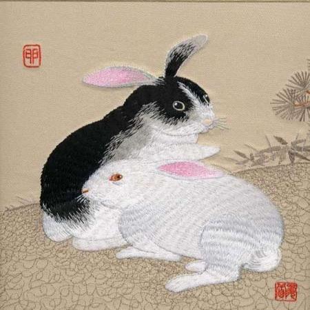 宋韶光鼠年十二生肖运势属兔2020年运程完整版